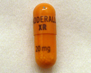 Adderall Rehab
